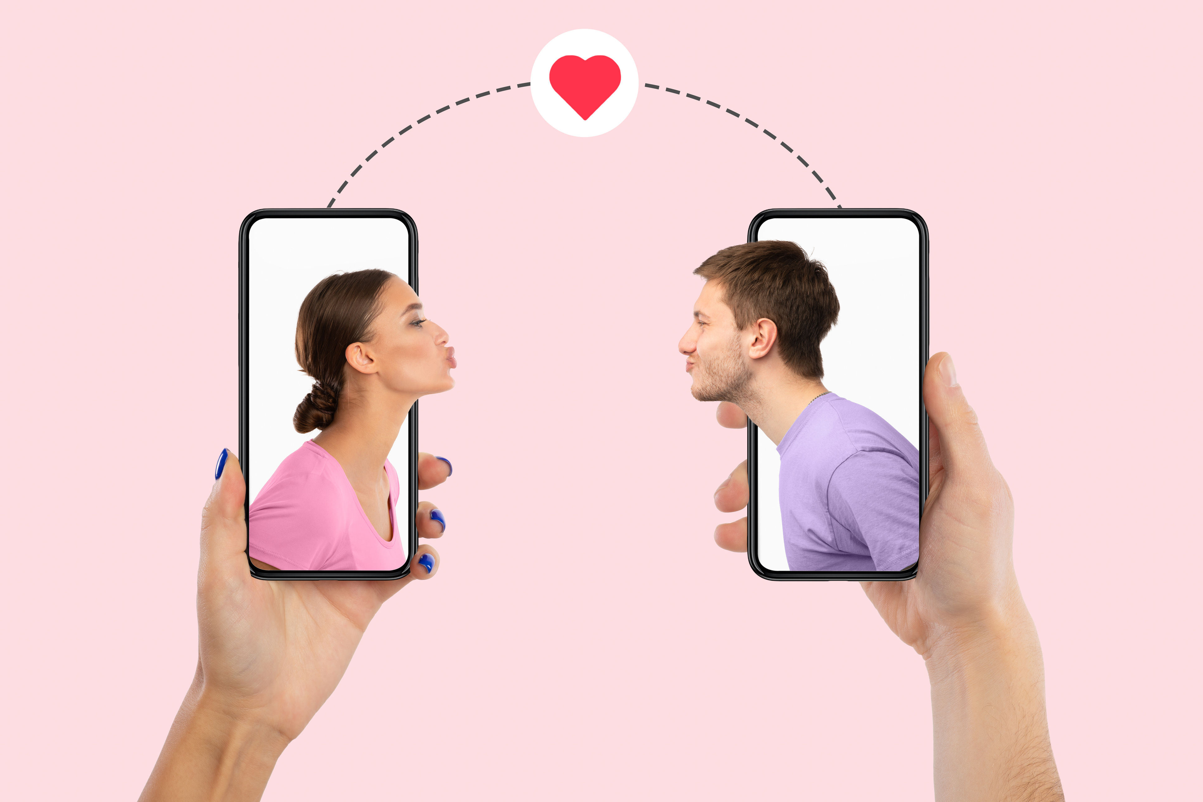 What Do You Think Of Online Dating?
