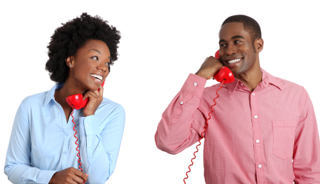 Online Dating: When To Exchange Numbers?