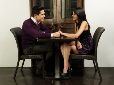 Online Dating: When You Have An Amazing First Date?