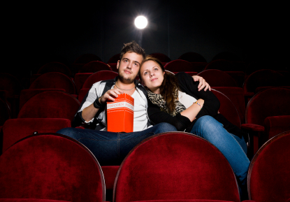 Online Dating vs Dinner And Movie Dating?