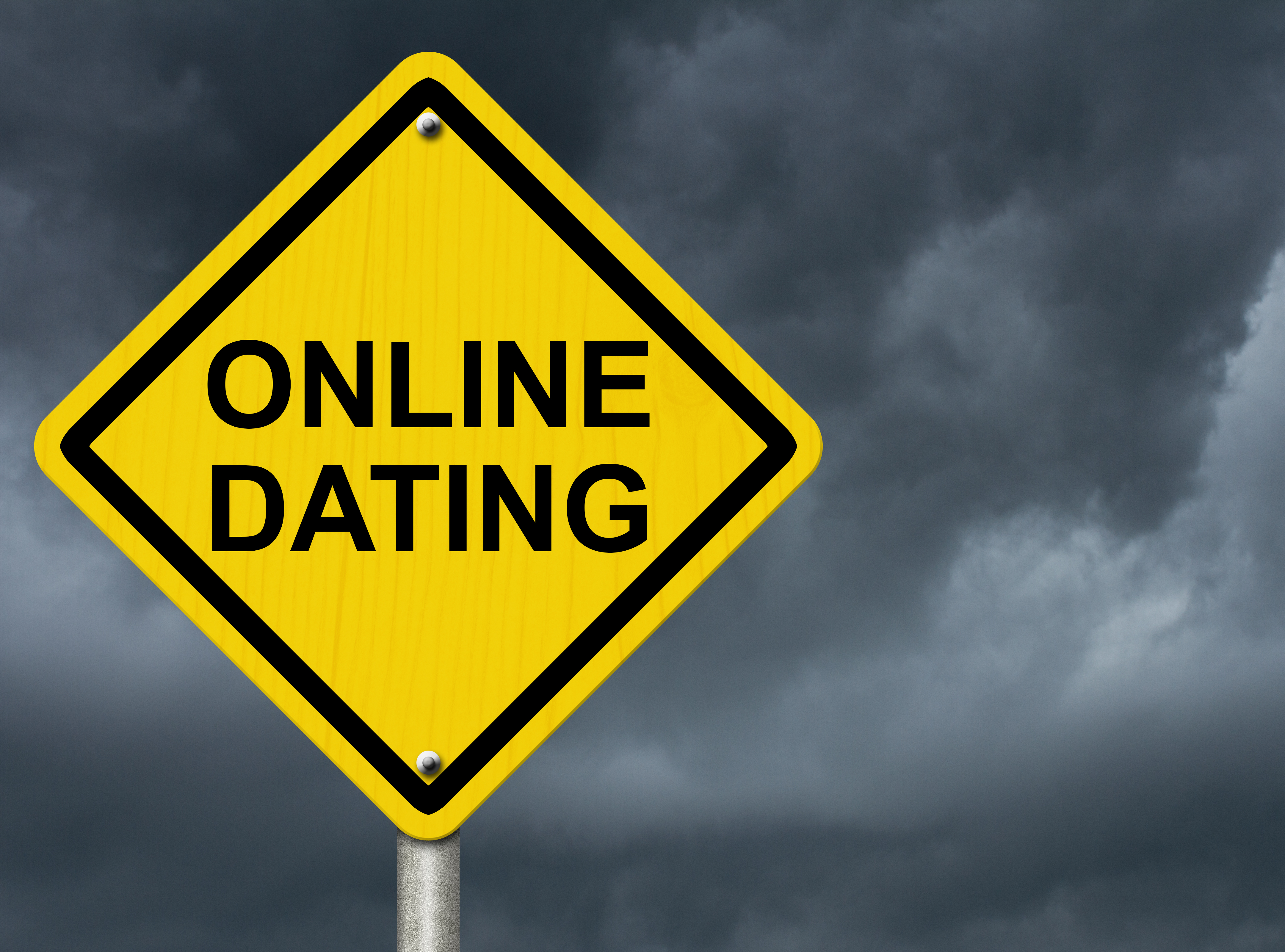 Why Is Online Dating So Weird?