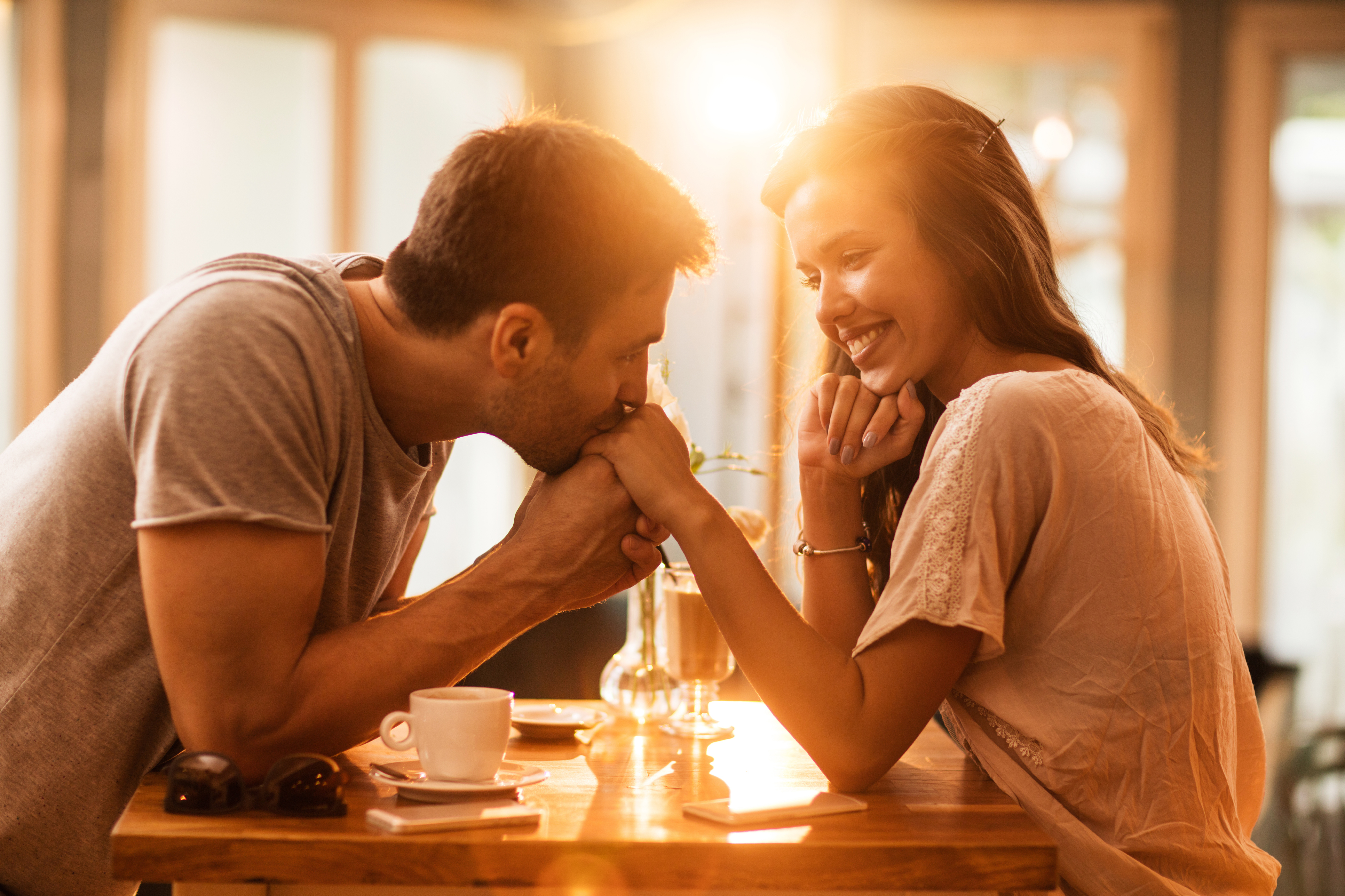 Do Guys Only Use Online Dating To Hook Up?