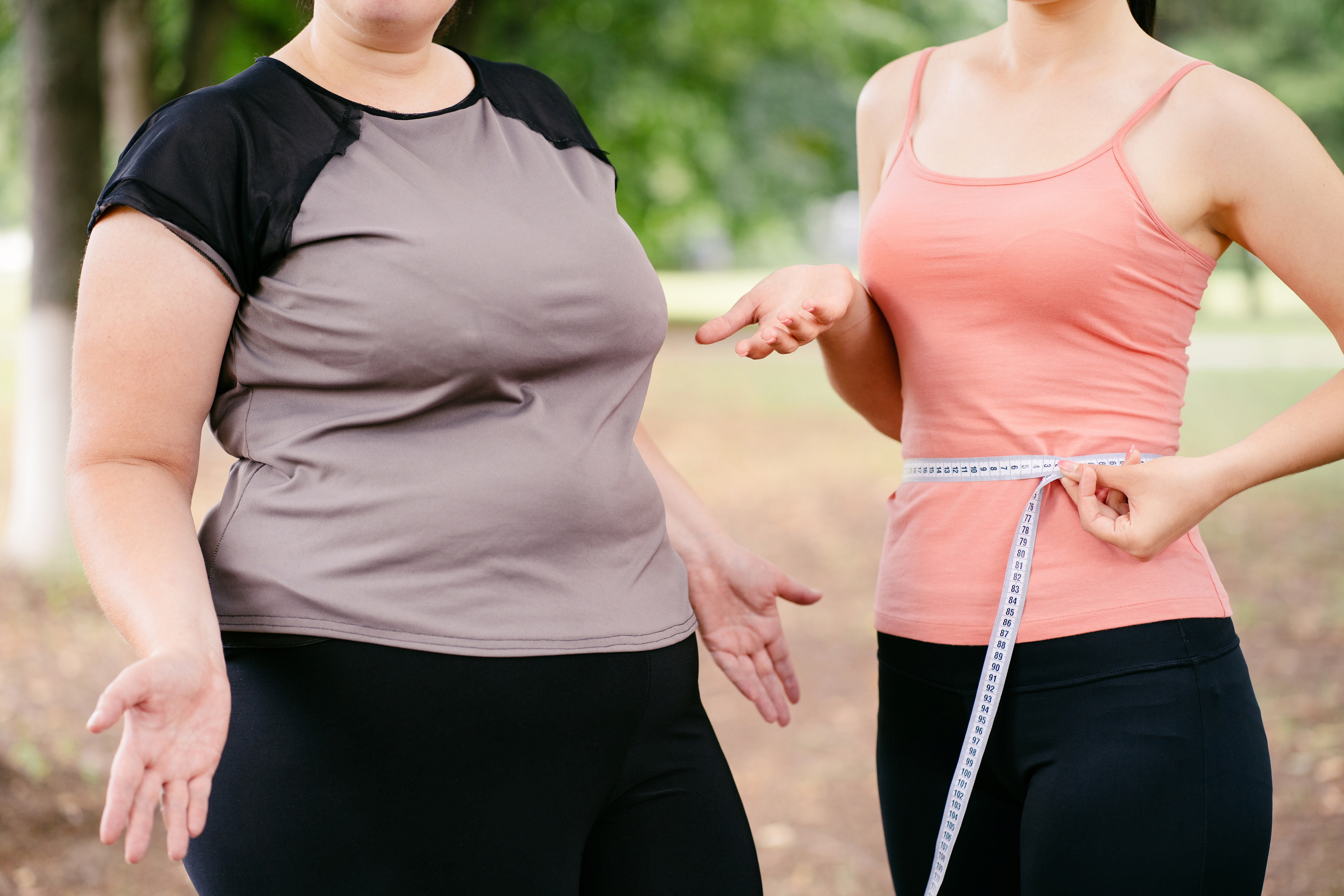 Online Dating: Curvy Or Fat?