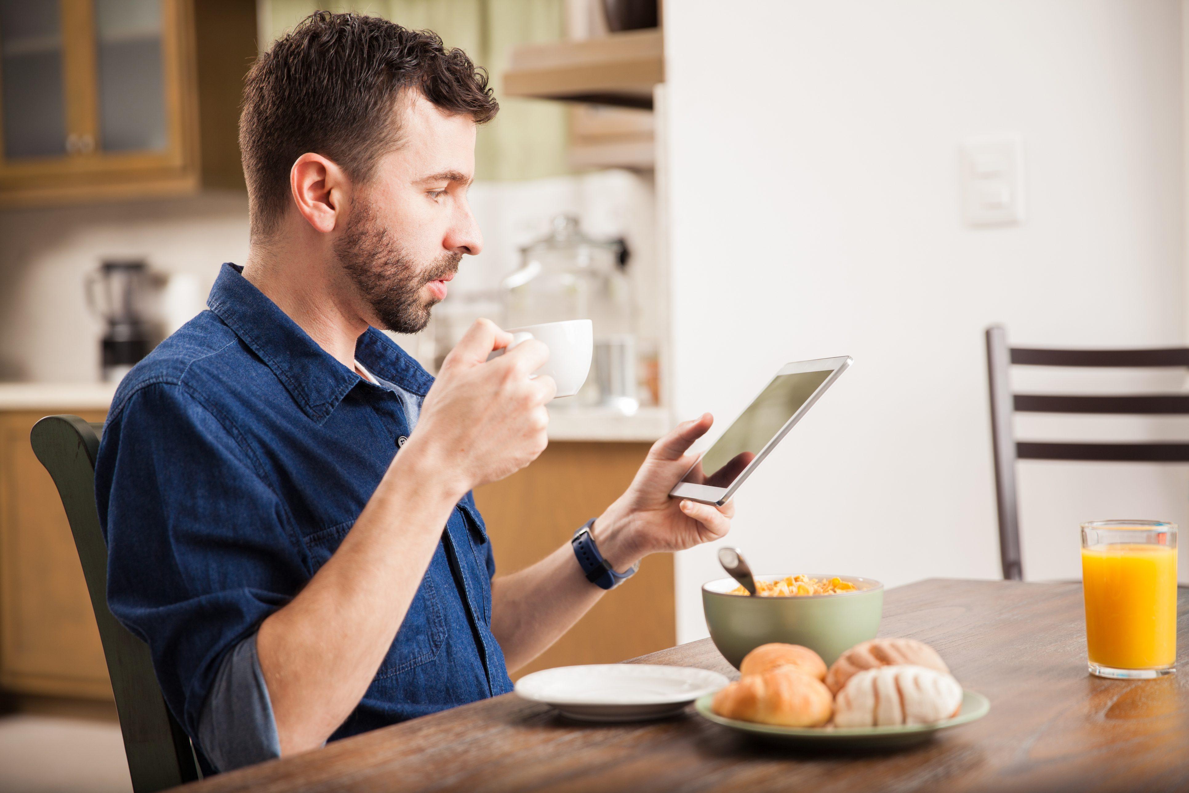 Ex Boyfriend Keeps Looking At My Online Dating Profile?