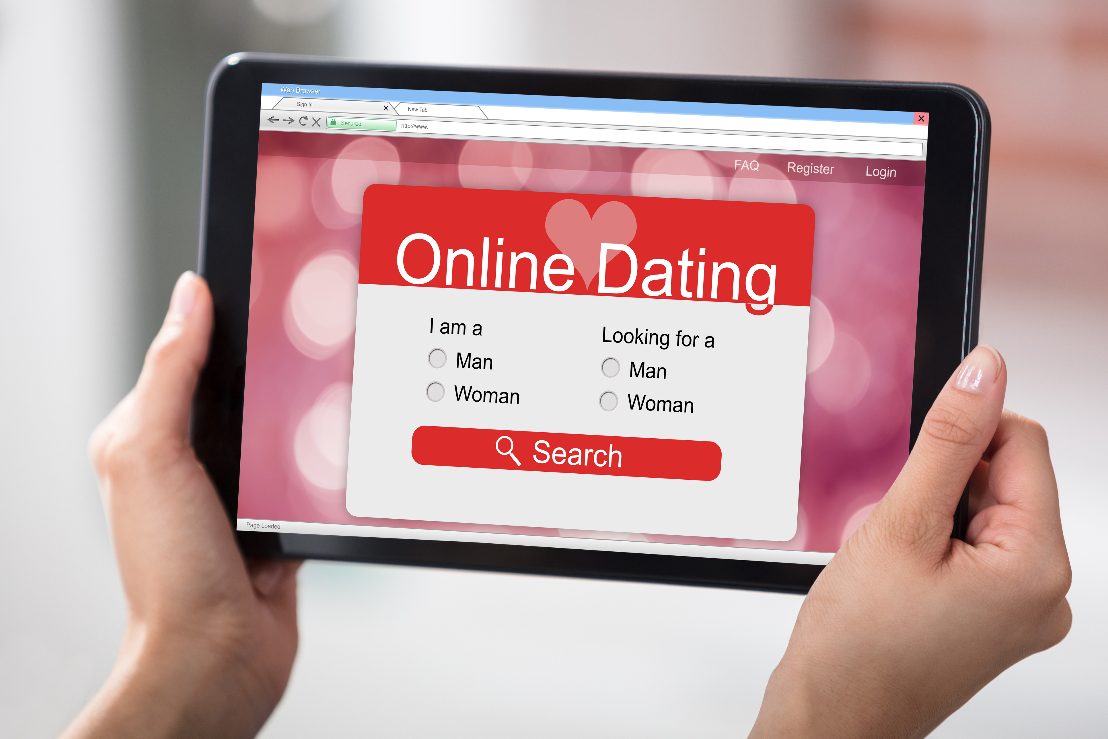 Why Aren't People Honest About What They're Looking For On Dating Sites?