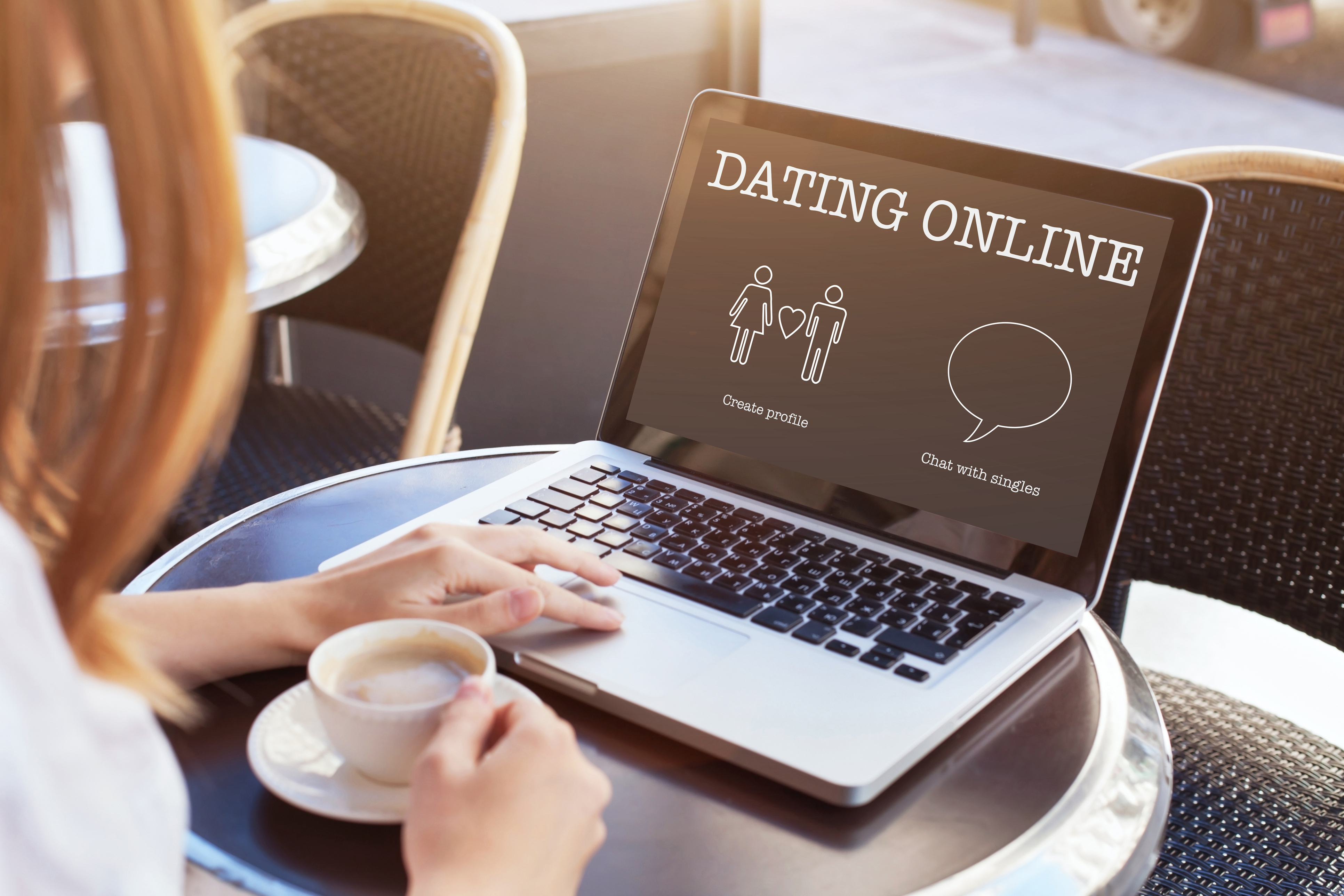 Do You Think It's Possible To Find True Love On A Dating Website?