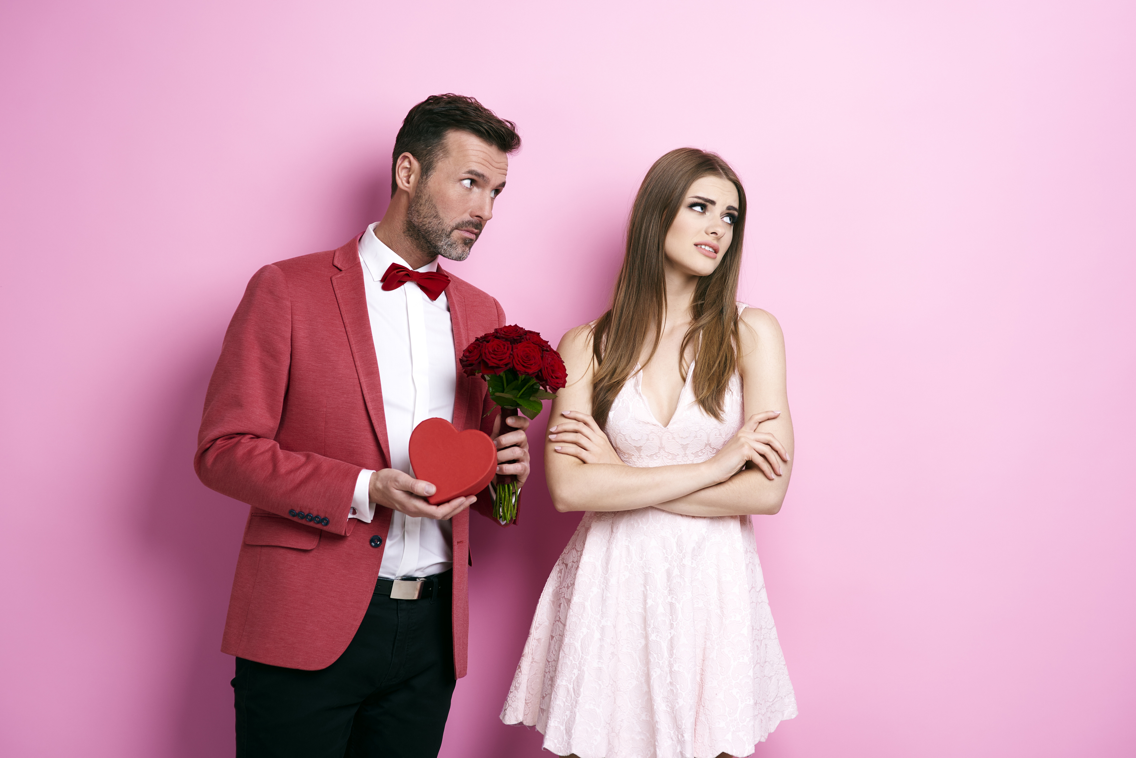 Online Dating: Intimidated By A Guy That Wanted To Meet So Quickly. Was It Okay For Me To Turn Him Down?
