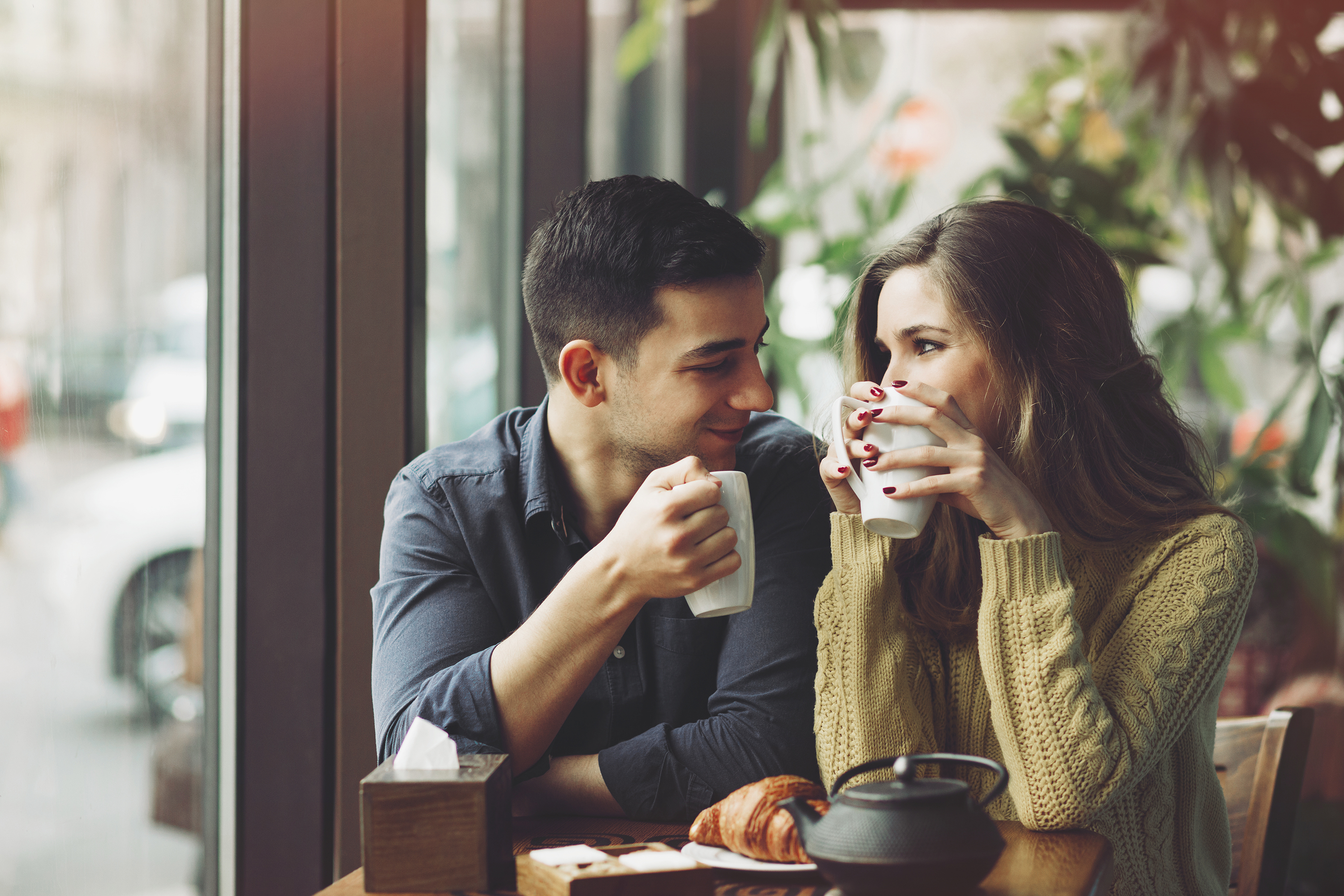 Online Dating: How Do I Know If She Had A Good Time At Our First Date?