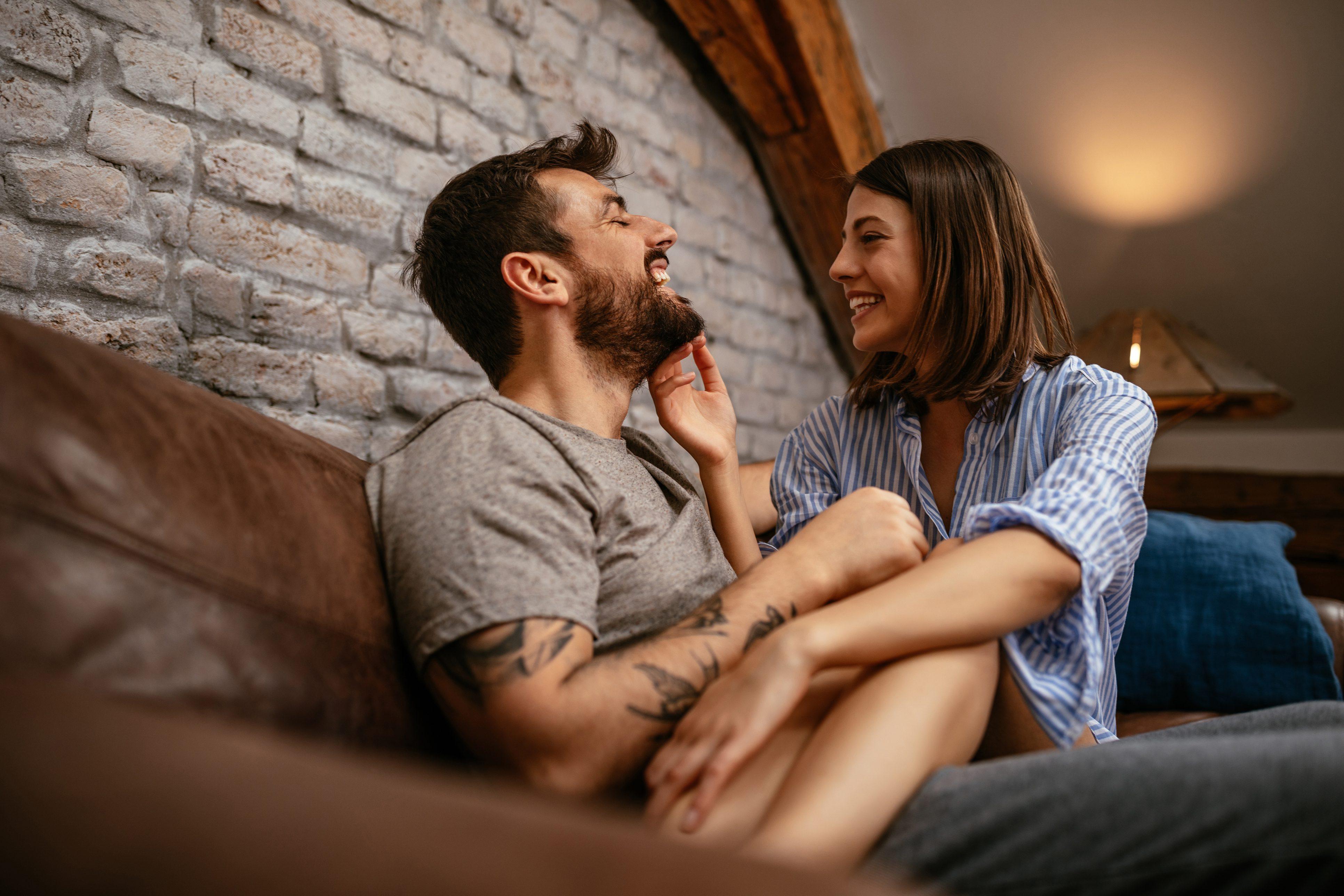 Online Dating: Do Women Find Men With Beards Attractive?