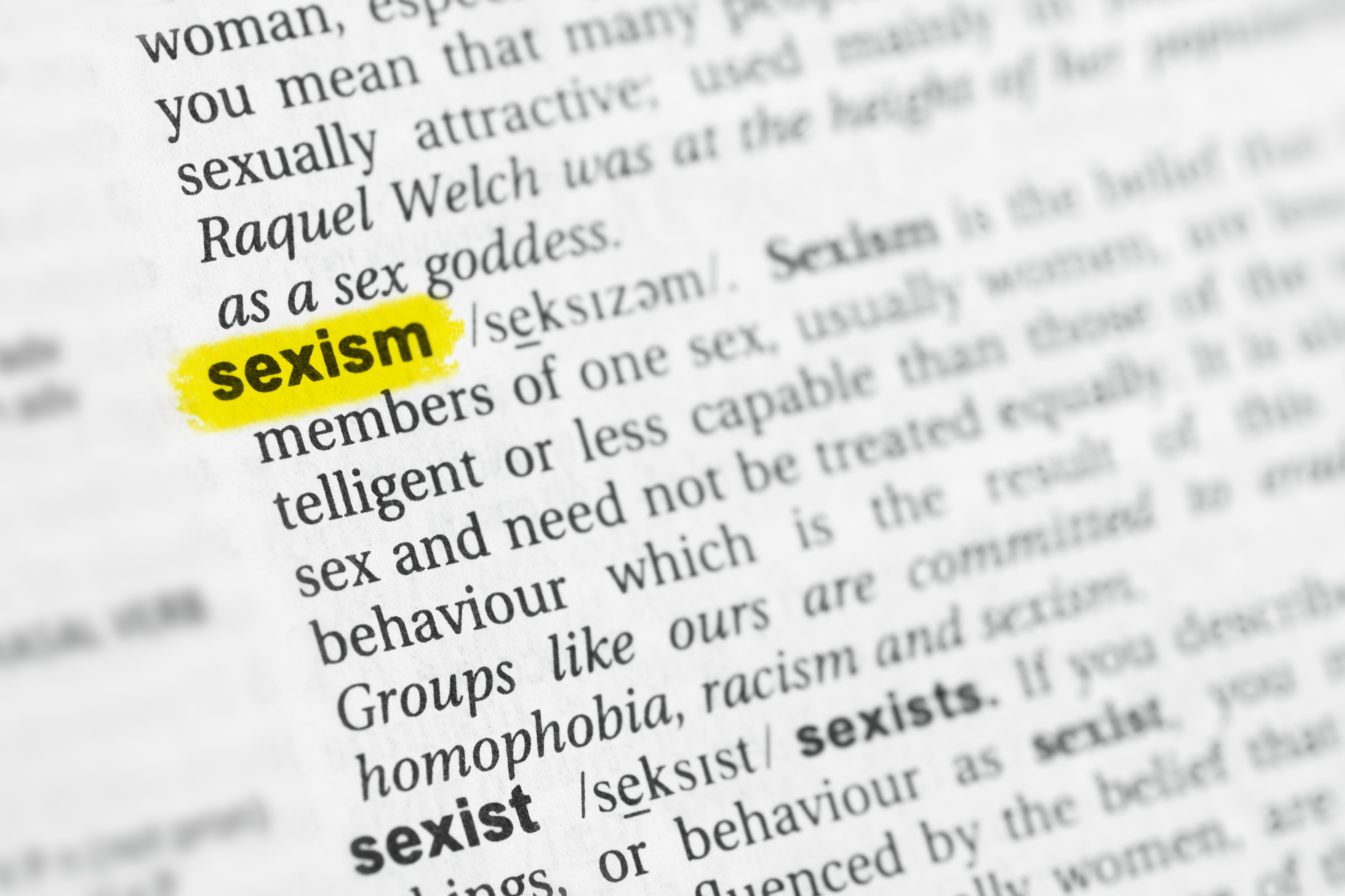 """If A Guy Uses The Term, """"Female,"""" In His Dating Profile, Is It A Red Flag That Hints At Underlying Misogyny?"""