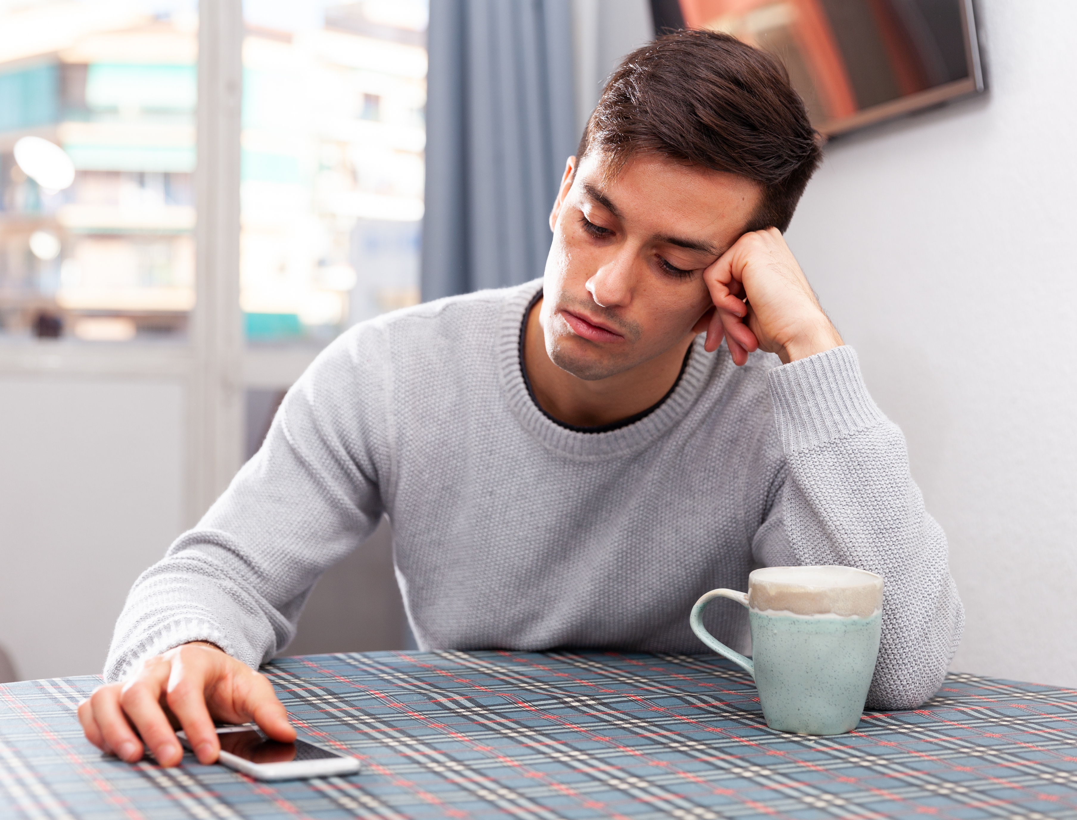 Online Dating: When To Give Up On A Match?