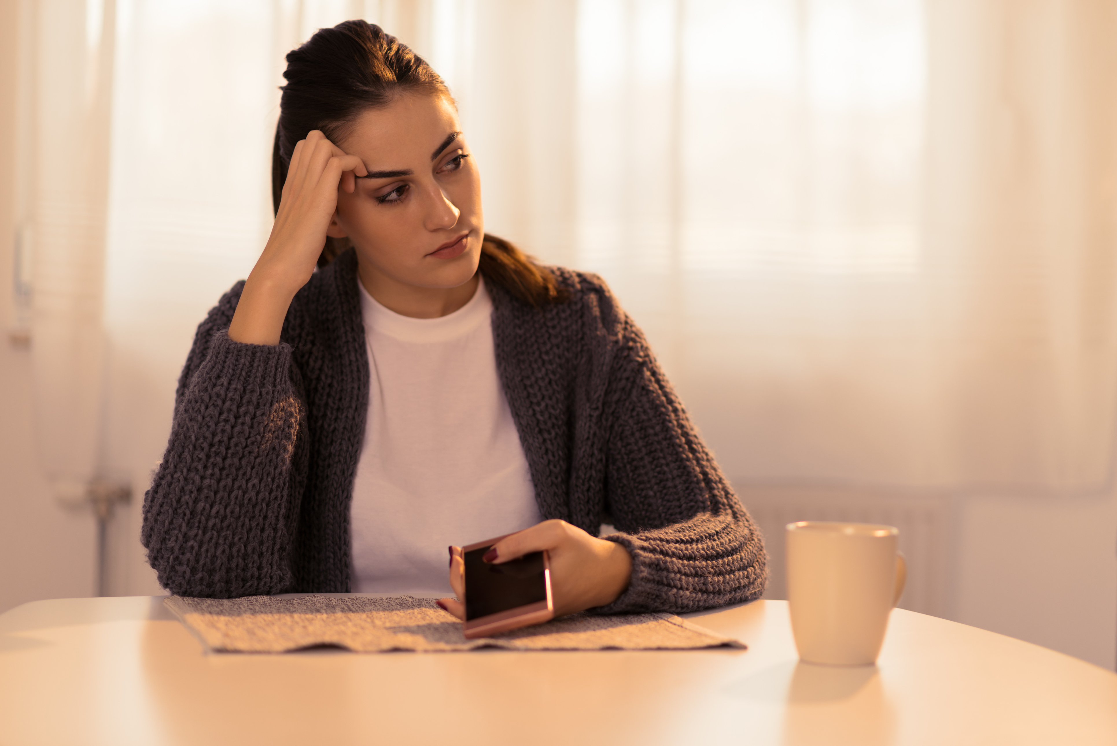Online Dating: When A Person Agrees To A Date But Then Stops Responding?